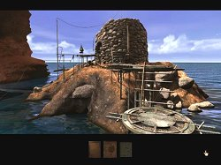myst iii exile review by