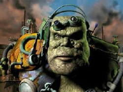 Fallout 2 Review by metzomagic com
