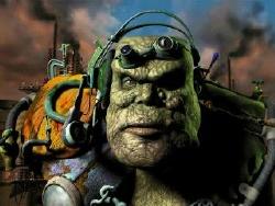 Fallout 2 Walkthrough by metzomagic com