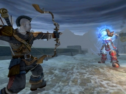 Fable Screenshot
