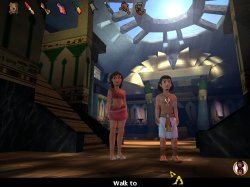 Ankh Screenshot