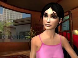 Dreamfall Screenshot