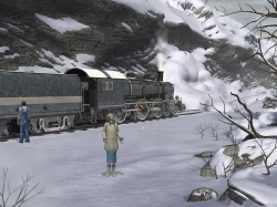 Agatha Christie: Murder on the Orient Express Screenshot