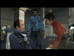 Fahrenheit/Indigo Prophecy Screenshot