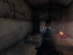 Darkness Within Screenshot