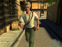 Broken Sword: The Sleeping Dragon screenshot