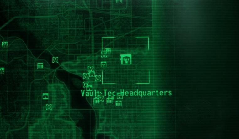 Fallout 3 Walkthrough by metzomagic.com on